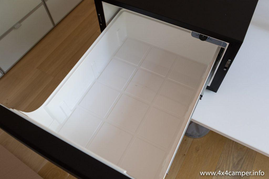 Waeco CD30 fridge drawer